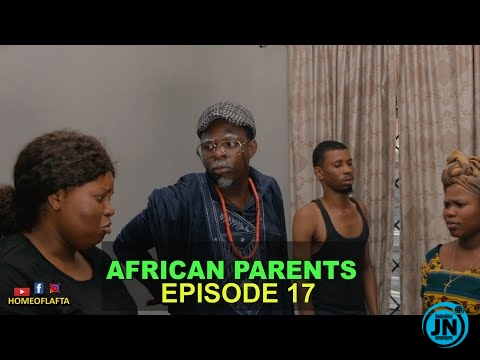 Homeoflafta Comedy - My Father's Property